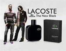 خرید اینتزنتی ادکلن مردانه LACOSTE - 1