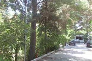 7500متر باغ ویلای زیبافول امکانات  کد:507