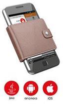 کیف پول محک نرم افزار حسابداری شخصی بر روی تلفن