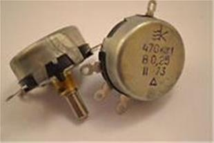 کلید ولتاژ بالا ، ولوم صنعتی 47kohm-0.5A