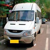 مینی بوس -ون-سواری-کامیون-دربستی تمام ایران