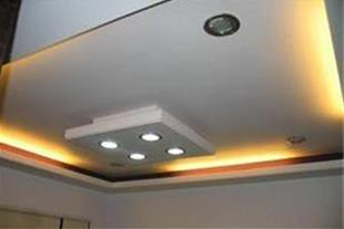 جدید ترین طرح های سقف کاذب و دکوراسیون داخلی