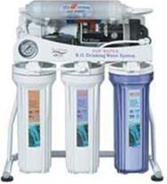دستگاه تصفیه آب خانگی - آب شیرین کن خانگی