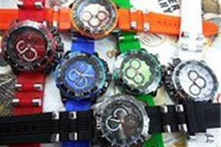 خرید پستی ساعت والار اسپورت با بند ژله ای(WALAR)