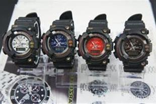 خرید اینترنتی ساعت پسرانه کاسیو مدل  G-shock
