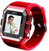 گوشی ساعتی - ساعت موبایل دار - موبایل ساعتی