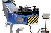 انواع ماشین خم کن لوله و پروفیل CNC,NC,MANUAL