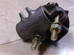 لوازم داربست فولادی - 1