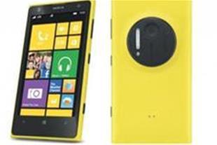 طرح اصلی Nokia Lumia 1020