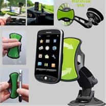 جا موبایلی ژله ای ماشین گریپ گو (grip go)