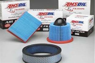 تولید و پخش انواع فیلترهوا خودرو با نشان استاندارد