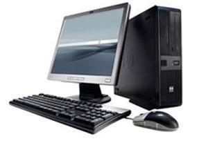 تعمیر و نگهداری کامپیوتر