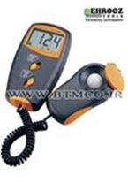 light meter تجهیزات اندازه گیری و ابزار دقیق بهروز