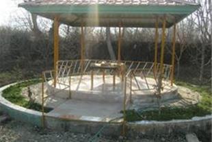 4000 متر باغ ویلا با امکانات در شهریار کد:210