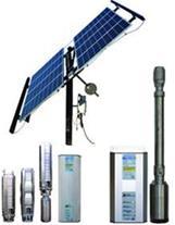 پمپ آب خورشیدی لورنتز