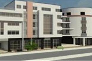 اجرای کامل ساختمان به صورت پیمان مدیریت