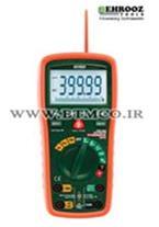 انواع مولتی متر و حرارت سنج لیزری EX570