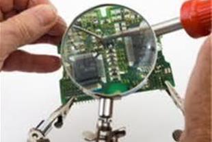 مونتاژ بردهای الکترونیک DIP - SMD