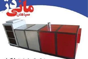 دستگاه تصفیه هوا - فروش دستگاه تصفیه هوا در اصفهان
