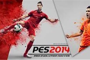 بازی PES 2014