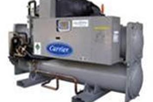 کنترل هوشمندچیلر(سرمایش مرکزی ) HVAC