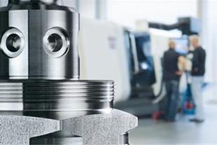 گروه صنعتی پیمان-خدمات تراشکاری فرز CNC (سی ان سی)