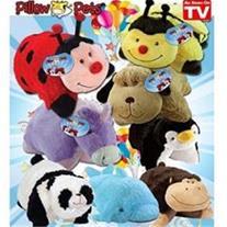 فروش بالش عروسکی کودک پیلو پتس pillow pets