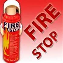 فروش اسپری اطفای حریق فایر استاپ Fire Stop