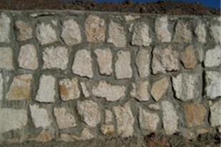 معدن سنگ لاشه و مالون زینجناب