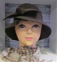 فروش انواع کلاه به صورت تکی و عمده