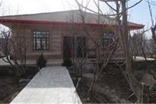 فروش 3000 متر باغ ویلای شیک در شهریار کد : - 1