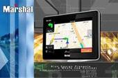 GPS 7 inch مارشال