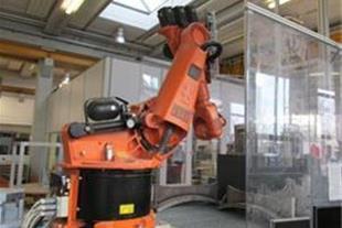 افزودن قابلیت CAD/CAM به رباتهای صنعتی