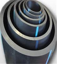تولید لوله پلی اتیلن با کیفیت