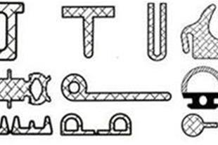 تولید نوارهای اسفنجی لاستیکی