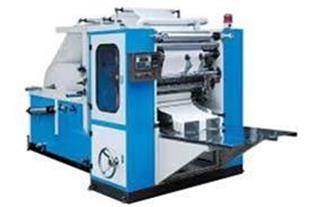 تولید کننده با بهترین قیمت دستگاه دستمال کاغذی - 1