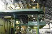 راه اندازی کارخانه پلاستیک