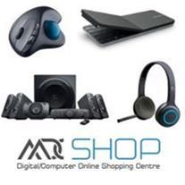فروش لوازم جانبی کامپیوتر، گوشی موبایل و تبلت