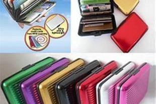 فروش کیف کارت آلوما والت Aluma Wallet