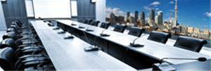 اجرا سیستم صوت سالن های کنفرانس ،همایش ،پیجینگ و . - 1