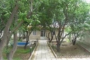 500 متر باغ ویلای زیبا در شهریار کد 008 - 1