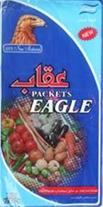 تولیدکننده کیسه های فریزر و زباله - نایلکس عقاب