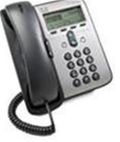 گوشی تلفن دست دوم  Cisco 7911G