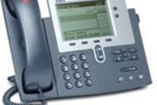 فروش گوشی تلفن دست دوم  Cisco 7940G