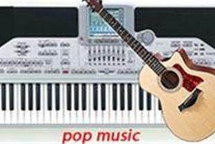 تدریس خصوصی ارگ و گیتار