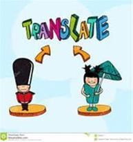 ترجمه،مکاتبات تجاری،توریستی و نمایشگاهی