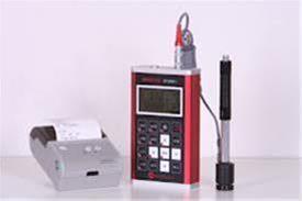انواع سختی سنج پرتابل ، سختی سنج فلز ، سختی سنج - 1