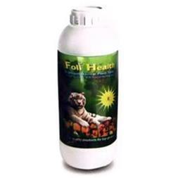 کود آفت زدا ارگانیک - Best Foli Health - 1