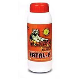 کود پتاسیم - Fatal P - 1