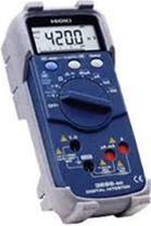 انواع مولتی متر AC/DC و کلمپ آمپرمتر - 1